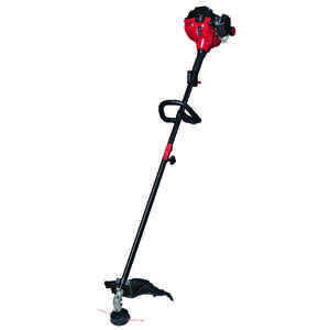 Troy-Bilt  Gasoline  String Trimmer  Straight Shaft