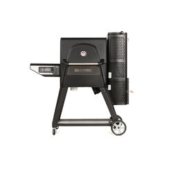 Masterbuilt  Gravity Series  Charcoal  Grill and Smoker  Black