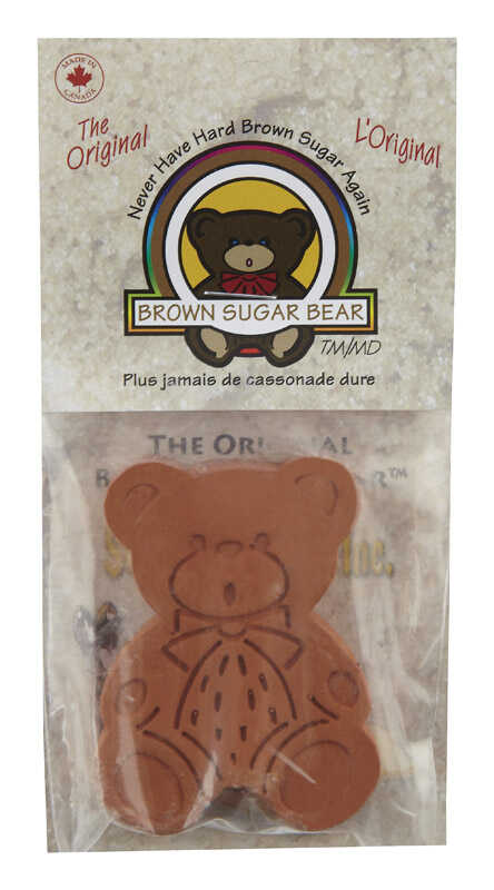 Harold Import  Terracotta  Brown Sugar Bear