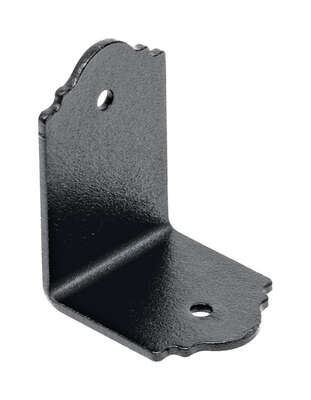 Simpson Strong-Tie  2 in. W x 2 in. L Steel  Angle