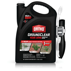 Ortho  GroundClear Year Long  Vegetation Killer  RTU Liquid  1.33 gal.