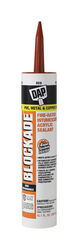 DAP Blockade Red Acrylic Fire Stop Sealant 10.1 oz.