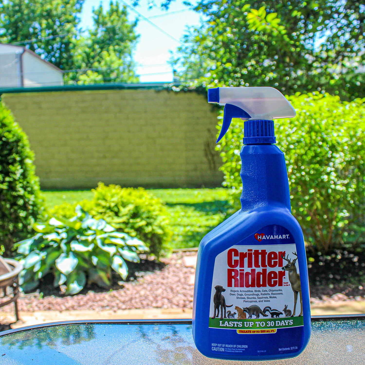 Havahart Critter Ridder For Multiple Animal Types Repellent Dog Project Circuit 32