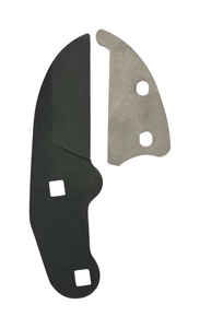 Ace  Carbon Steel  Anvil  Pruner Replacement Blade