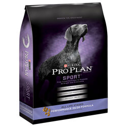 Purina  Pro Plan  Performance Chicken and Rice  Dry  Dog  Food  37.5