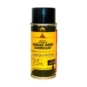 AGS  Garage Door Lubricant  Carbon Steel  4 oz.
