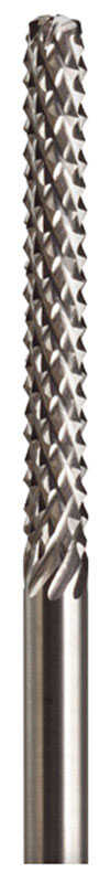 Rotozip  2   x .2 in. L x 1/8 in. Dia. Steel  Tile Cut Carbide Zip Bit  1 pk