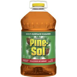 Pine-Sol Fresh Scent Multi-Surface Cleaner Liquid 144 oz.