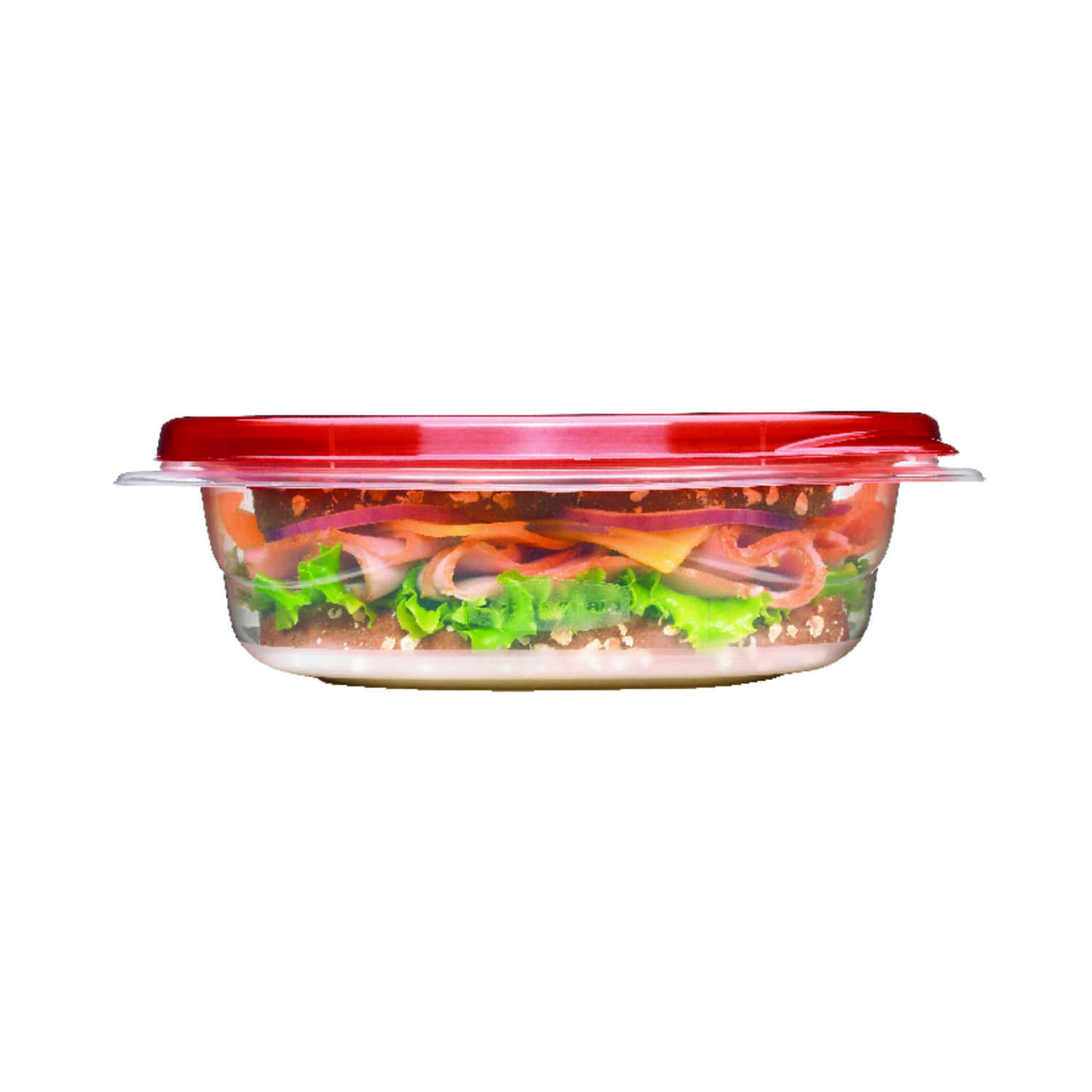 Rubbermaid  Food Storage Container  23.5 oz.