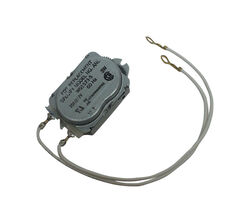 Intermatic  Outdoor  Replacement Timer Motor  208-277 volt Gray