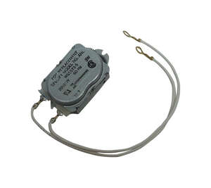 Intermatic  208-277 volts Gray  Outdoor  Replacement Timer Motor