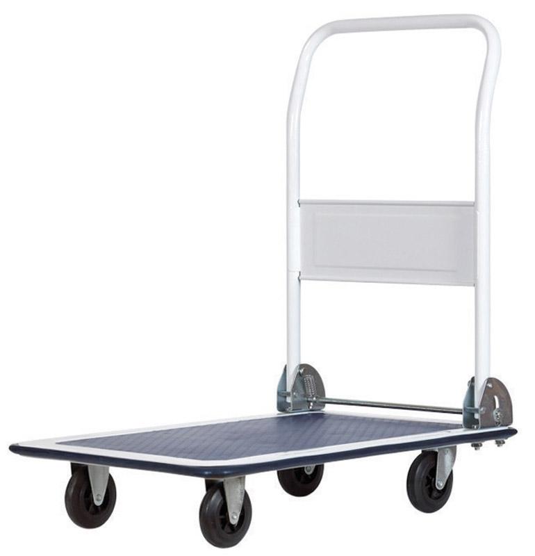 Apex Utility Cart 300 Lb. Capacity