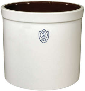 Ohio Stoneware  Crock  2 gal. 1 each