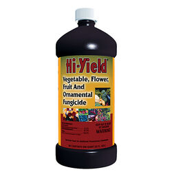 Hi-Yield  Concentrated Liquid  Fungicide  32 oz.