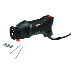 Rotozip  RotoSaw  1/2 in. Corded  Spiral Saw  Kit  5.5 amps 30000 rpm