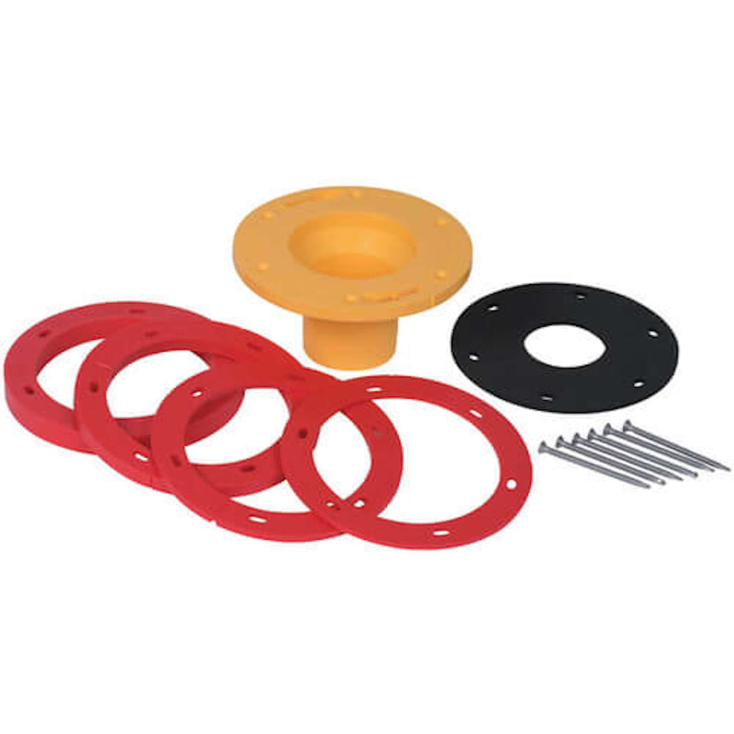 Set-Rite  Toilet Flange Extender Kit
