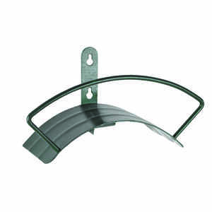 Yard Butler  75 ft. Wall Mount  Green  Hose Hanger