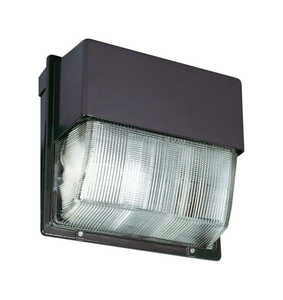 Lithonia Lighting  LED  72 watts 2 Bulb lights LED  Wall Pack