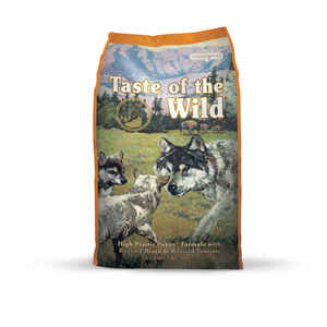 Taste of the Wild  High Prairie  Bison  Dog  Food  5