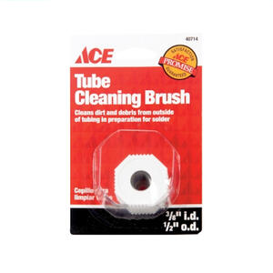 Ace  Tube Cleaning Brush