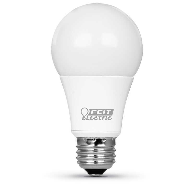 Feit Electric A21 E26 Medium Led Bulb Daylight 100 Watt