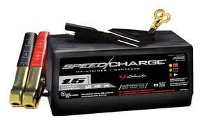Schumacher  Automatic  12 volts 1.5 amps Battery Charger/Maintainer