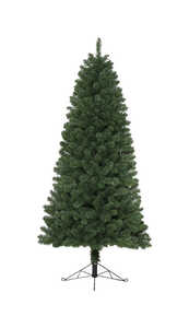 Polygroup  6-1/2 ft. Noble  Artificial Tree  527 tips