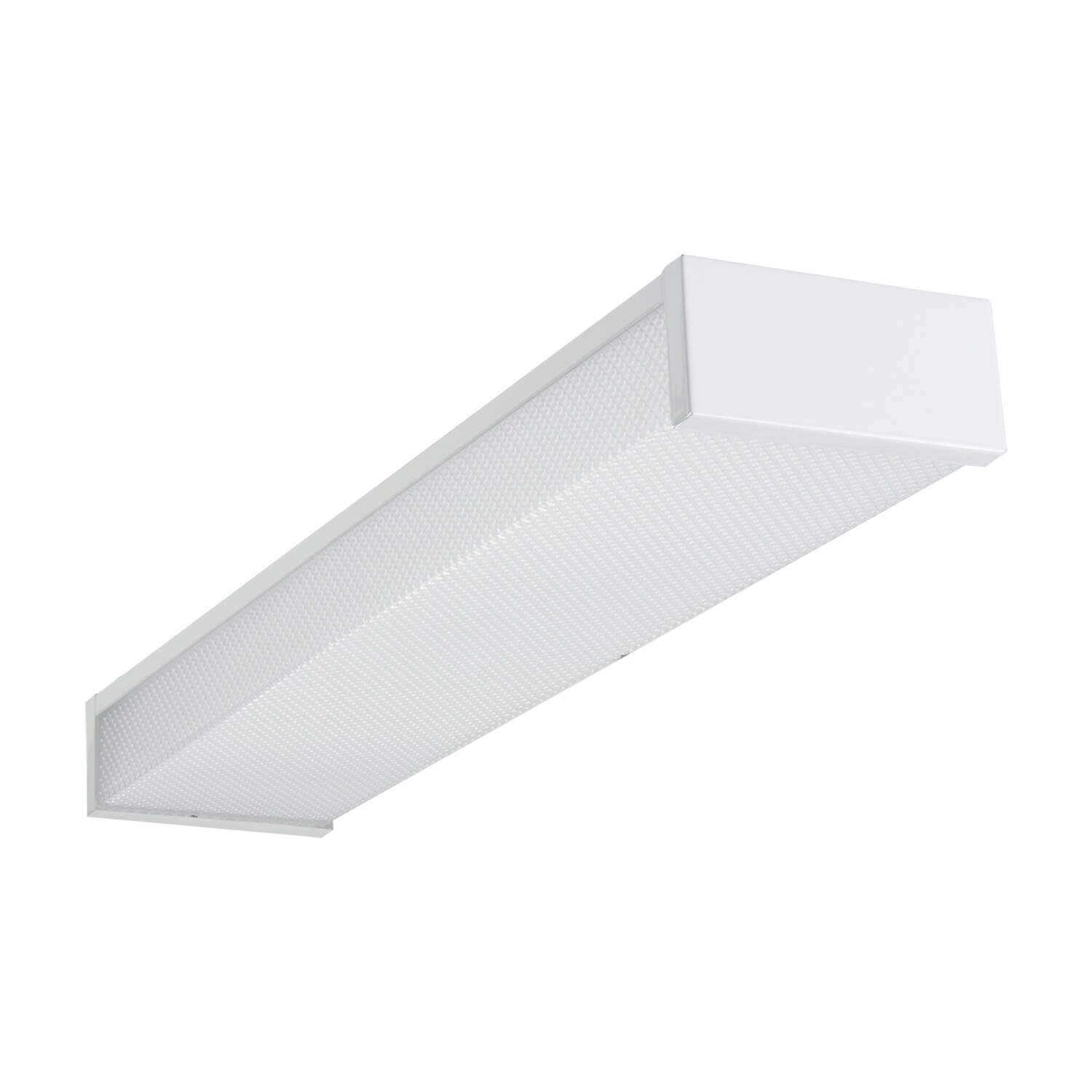 Metalux 15.8 watt 24 in. LED Wraparound Light Fixture