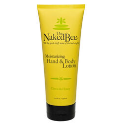 The Naked Bee Citron & Honey Scent Lotion 6.7 oz. 1 pk