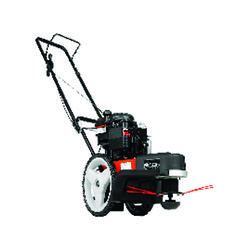 Husqvarna  Gas  High Wheeled Trimmer  Straight