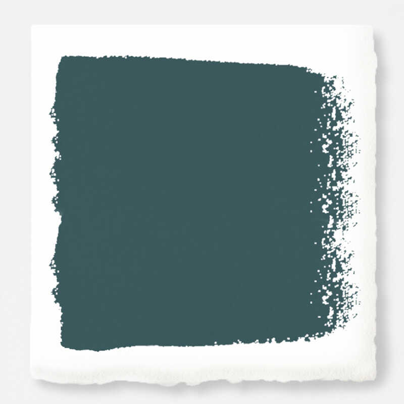 Magnolia Home  by Joanna Gaines  Satin  Weekend  Deep Base  Acrylic  Paint  1 gal.