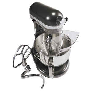 KitchenAid  Professional 600 Series  Dark Pewter  6 qt. 10 speed Stand  Food Mixer
