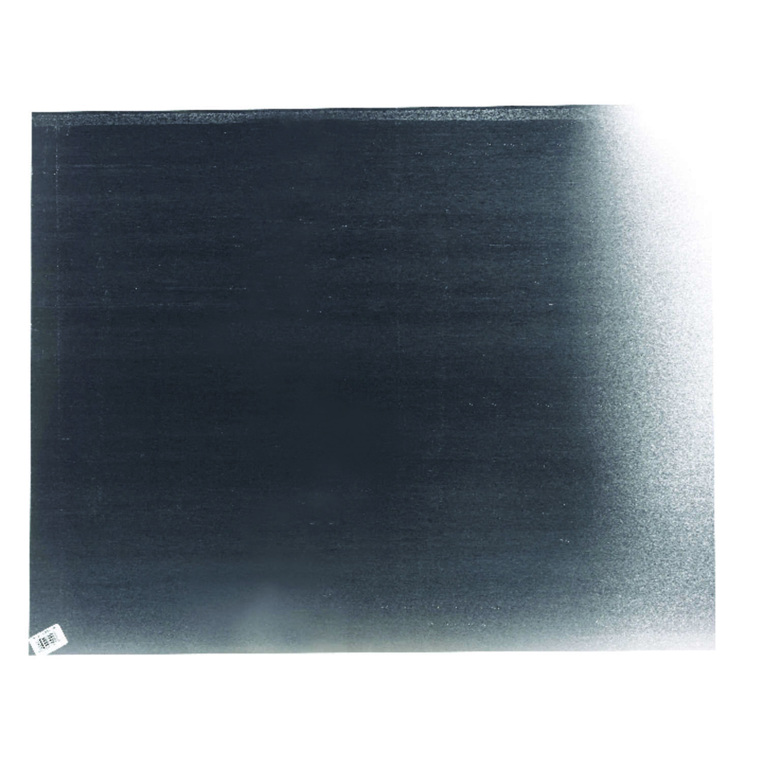 Boltmaster  0.025 in.  x 24 in. W x 30 in. L Mill  Aluminum  Sheet Metal