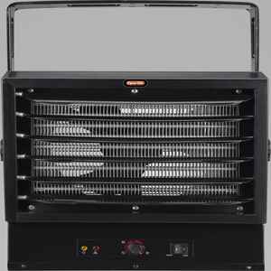 Dyna-Glo  1000 sq. ft. Electric  Utility  Garage Heater  34121 BTU