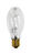 GE  Multi-Vapor  350 watts ED37  HID Bulb  35,200 lumens White  Floodlight  1 pk