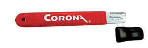 Corona  Gloss  Steel  Blade Sharpener  Red
