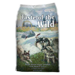 Taste of the Wild  Pacific Stream  Salmon  Dry  Dog  Food  23.8 in. L 30  Grain Free