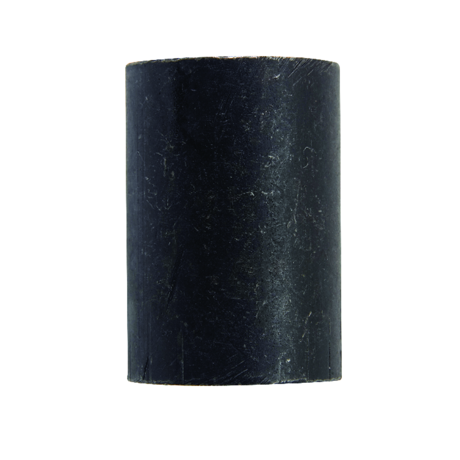 Ace  1-1/4 in. FPT   x 1-1/4 in. Dia. FPT  Black  Malleable Iron  Coupling