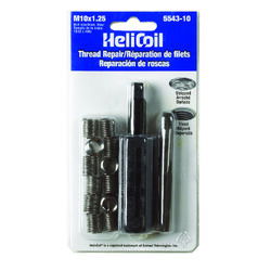 Heli-Coil  1-1/4 in. Stainless Steel  Thread Repair Kit