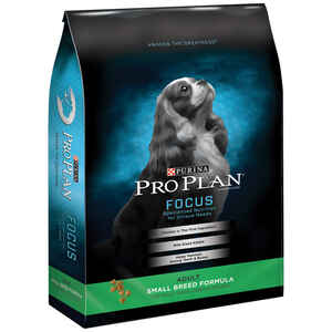 Purina  Pro Plan Focus  Chicken  Dry  Dog  Food  6 lb.