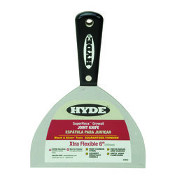 Hyde  High Carbon Steel  Joint Knife  0.63 in. H x 6 in. W x 8.25 in. L