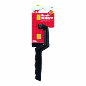Ace  10 in. Handi Hacksaw