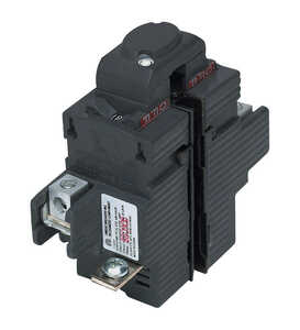 Pushmatic  60 amps Standard  2-Pole  Circuit Breaker