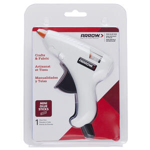 Arrow Fastener  20 watts High Temperature  Glue Gun  120 volt