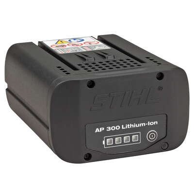 STIHL  AP 300  36 volt Lithium-Ion  Battery