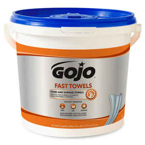 Gojo  Fresh Citrus Scent Fast Towels