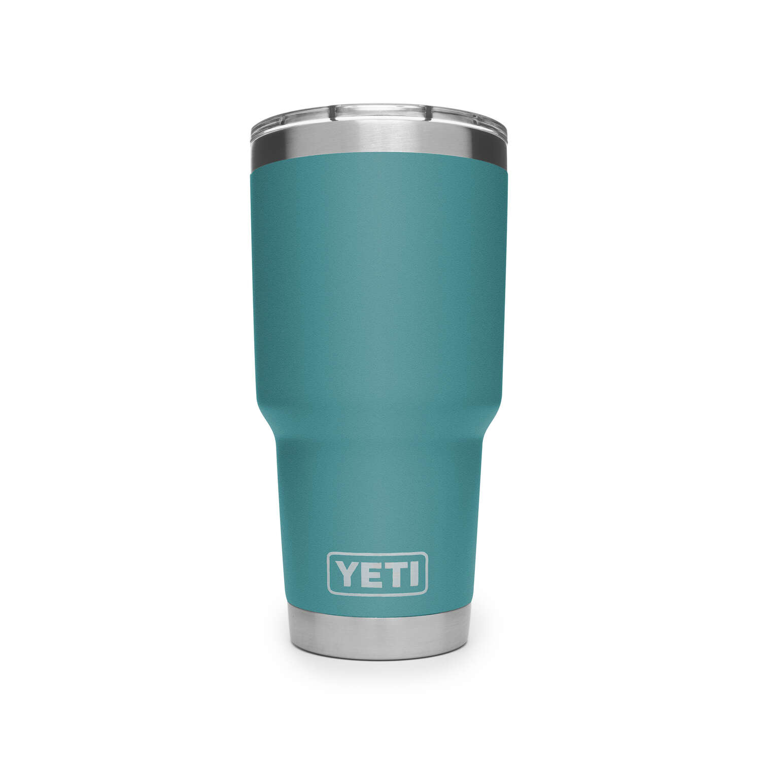 YETI  Rambler  30 oz. Insulated Tumbler  River Green