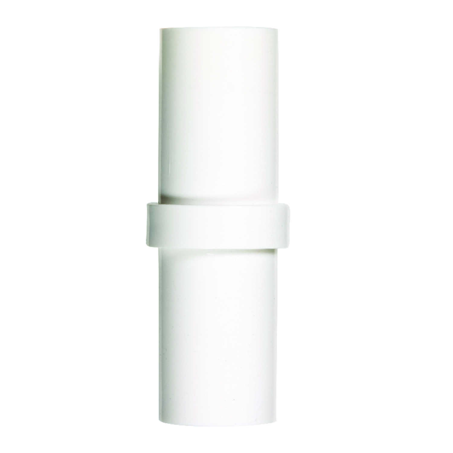 Campbell  PVC  White  1-1/4 in.  Well Point