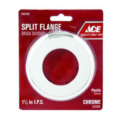 Ace 1-1/2 in. Metal Split Flange