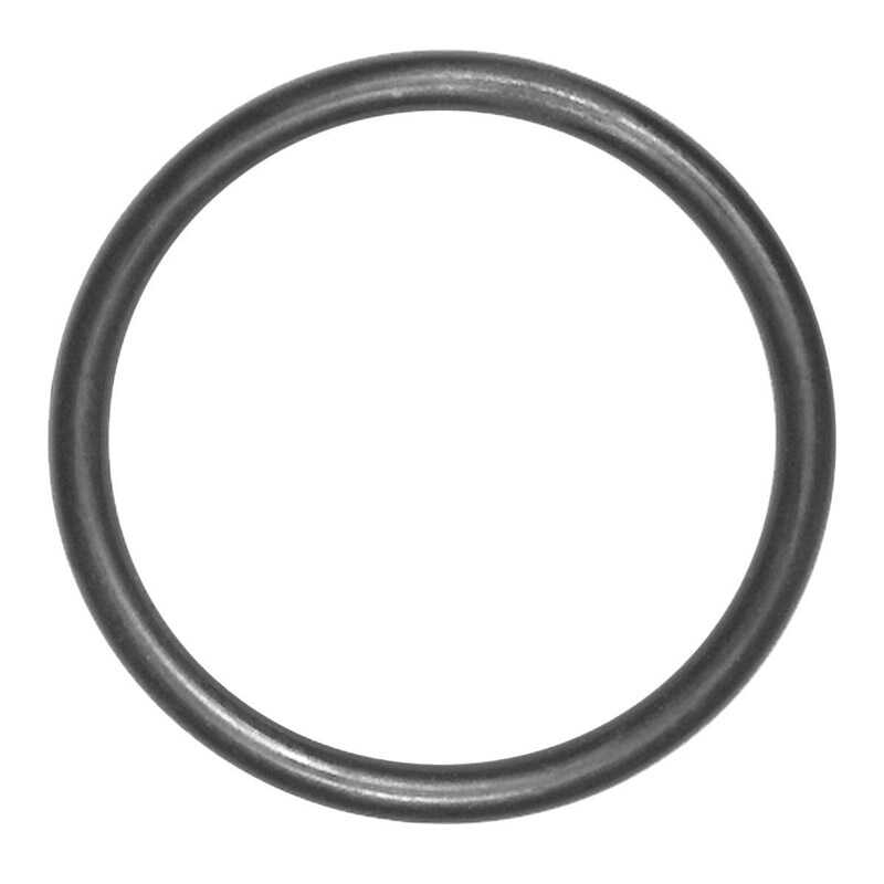 Danco  1-1/16 in. Dia. Rubber  O-Ring  1 pk